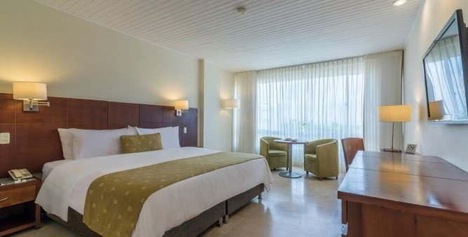Superior Laguito Room Caribe By Faranda Grand Hotel