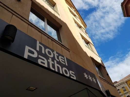 Hotel city house pathos gijón hotel city house pathos gijón