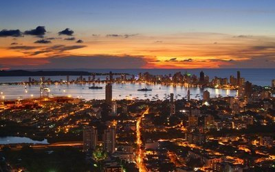 Hotels in Cartagena de Indias