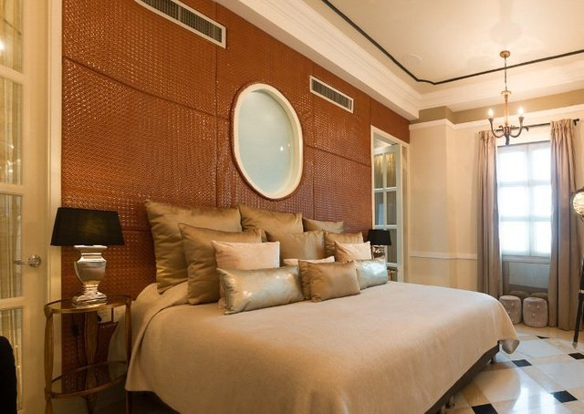 Suite casa del mar hotel caribe by faranda grand cartagena