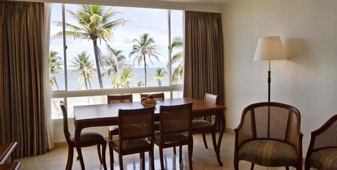 Lagomar Suite Caribe By Faranda Grand Hotel