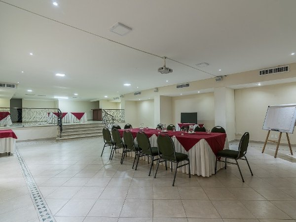Salón Granada Faranda Hotels & Resorts