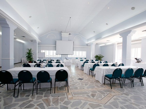 Salón Cartagena Faranda Hotels & Resorts
