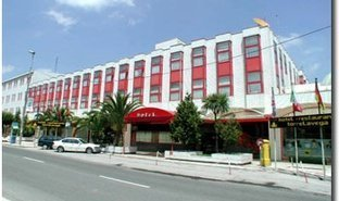 Hotels in Torrelavega