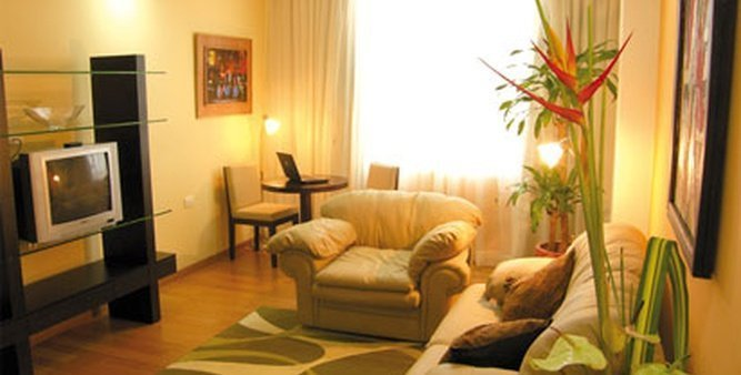 Double room City House Puerta del Sol Porlamar Hotel