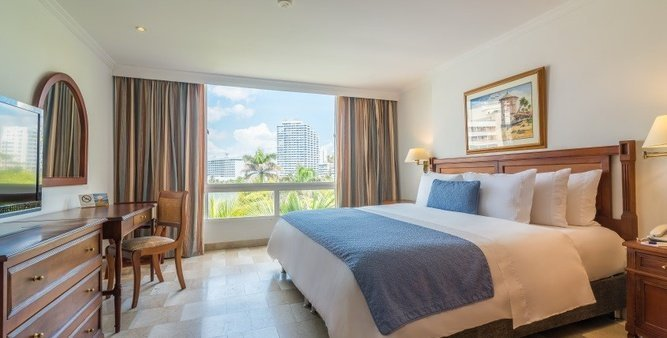 Caribbean Suites Caribe By Faranda Grand Hotel